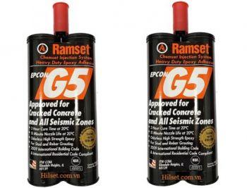 KEO RAMSET G5